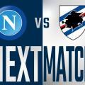 Serie A, il Napoli ospita la Sampdoria: le probabili formazioni
