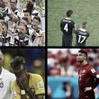 Ce qu'on a aimé et pas aimé de la Coupe du Monde