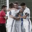 El Castilla vuelve a sufrir para sacar los tres puntos