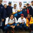 Colombia dice presente en el Panamericano de tiro con arco