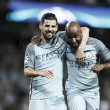 El City sella su pasaporte a la Champions