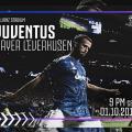 Champions League - Imperativo vittoria per la Juventus