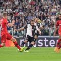 Champions League - La Juventus schianta il Leverkusen: 3-0 all'Allianz Stadium