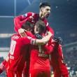 Eredivisie: l'AZ ne fa sei