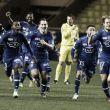 El Bastia se clasifica para la final de la Copa de la Liga