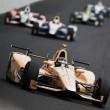 Fernando Alonso más cerca de competir en IndyCar