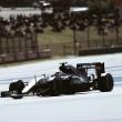 Lewis Hamilton, el 'cowboy' en la estrella solitaria