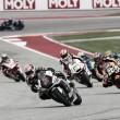 Vuelta al 2015. GP de las Américas: Lowes se estrena y Rins sorprende
