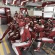 Ferrari salva el motor de Sebastian Vettel