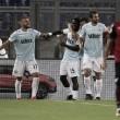 Imparável, artilheiro Immobile brilha de novo e conduz Lazio à vitória sobre Cagliari