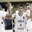 El Baskonia tras una de las perlas del baloncesto serbio