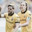 Dresden dealt double blow as Hefele and Eilers won't extend, latter heads for Bremen