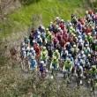 Resultado etapa 4 de la Vuelta al País Vasco: Samuel Sánchezvuelve a ganar