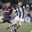 El Eibar pone a la venta las entradas para Anoeta