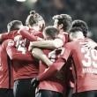 El Werder Bremen sigue empeñado en sufrir