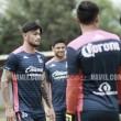 Rodrigo Millar es convocado a la Selección Chilena