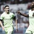 El Manchester City jugará la Liga de Campeones