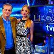 TVE cancela 'El legado' y rediseña sus tardes