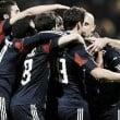 Olympique de Lyon - SL Benfica: un golpe de autoridad
