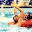Serbia apea a España de la lucha por las medallas