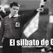 El silbato de Granel 2016/2017: Real Zaragoza - Real Valladolid, segunda ronda Copa del Rey