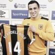 Elabdellaoui llega cedido a Hull City