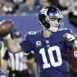 Eli Manning, el hombre de las 50.000 yardas
