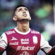 """Elías Hernández: """"Entró la que tenía que entrar"""""""