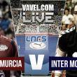 Resultado ElPozo Murcia vs Inter Movistar en la final LNFS 2015 (4-5)