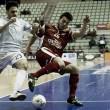 Santiago Futsal asalta Murcia