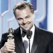 'El renacido', gran triunfadora en los Globos de Oro 2016