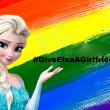 La reina de las nieves de 'Frozen' busca novia