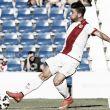 """Adrián Embarba: """"Estando nosotros bien nos tiene que dar igual el rival"""""""