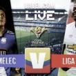 Resumen Emelec 2-1 Liga de Quito en la Copa Banco del Pacífico 2017