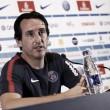 Unai Emery vê PSG 'pronto' para encarar Real Madrid e projeta 'maior partida possível'