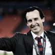 Reports: Unai Emery set to hold talks with Everton