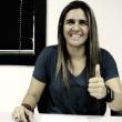 Ex-técnica da seleção, Emily Lima acerta com o time feminino do Santos