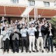 Inicio de campaña del Club empresarial del Málaga