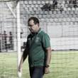 Enderson Moreira comemora empate, mas pede por vitórias no América-MG