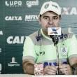 Após título, América mostra intenção em renovar contrato de Enderson Moreira