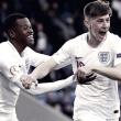 Los 'Young Lions' irán a por la final de Euro