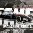 Análisis Técnico F1 VAVEL (I): McLaren-Honda MP4-30