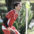 """Marcelo Barovero: """"Quiero seguir estando a la altura"""""""