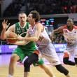 Legabasket: PalaBigi sempre ostico per Avellino, Reggio Emilia ferma la capolista