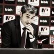 """Ernesto Valverde: """"Hay acumulación excesiva de minutos en estos nueve días"""""""