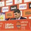 """Perasovic: """"Si te meten 94 puntos es imposible ganar"""""""