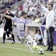 """Sergio González: """"Llevamos un tramo final con mucha presión y con poco tiempo"""""""