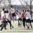 Plan de trabajo del Real Valladolid para rendir visita al Tenerife