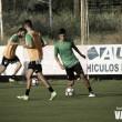 Echa a rodar el balón en el Córdoba CF