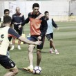 La UD Las Palmas se prepara para enfrentarse al Leganés